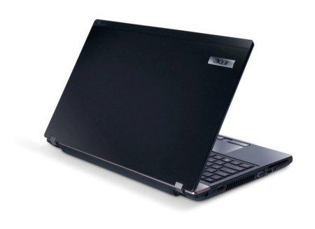 Acer TravelMate 6595