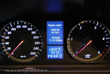 Mercedes-Benz CLC 220 CDI