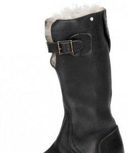 Botas de Burberry: candidatas a calzado estrella del próximo invierno