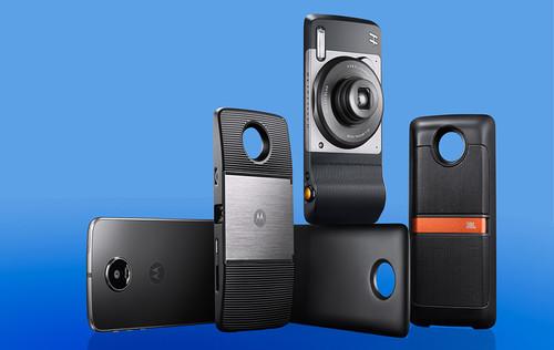 Estos doce proyectos quieren enseñarle a Motorola y al mundo que el teléfono modular tiene sentido