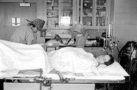 Posibles intervenciones rutinarias en el parto hospitalario: control de la movilidad