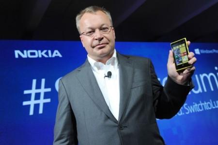 Stephen Elop dejaría Microsoft, y sería reemplazado por Terry Myerson
