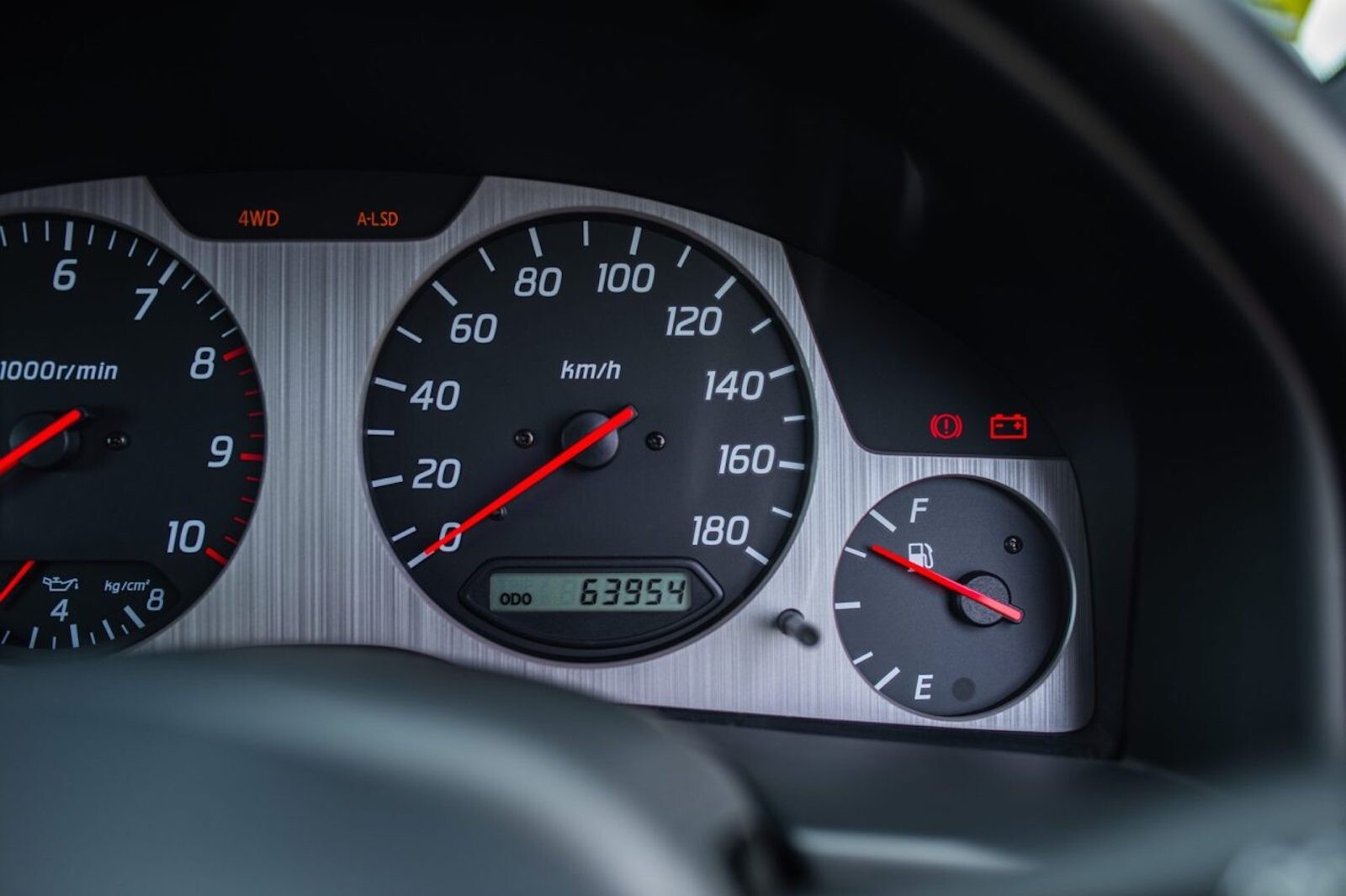 Foto de Nissan Skyline GT-R V-Spec 1999 subasta (16/19)