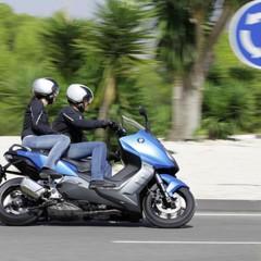 Foto 8 de 83 de la galería bmw-c-650-gt-y-bmw-c-600-sport-accion en Motorpasion Moto