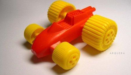 ¿Cómo buscar el juguete más completo para nuestros hijos?