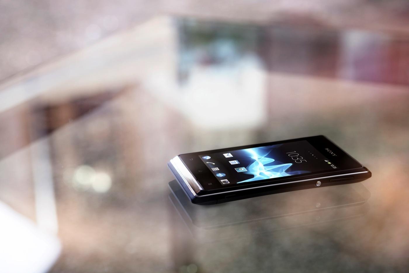 Foto de Sony Xperia E (10/15)
