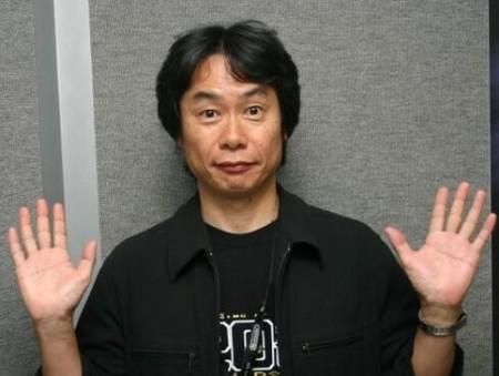 Miyamoto critica que las desarrolladoras consideren a Wii como una plataforma menor