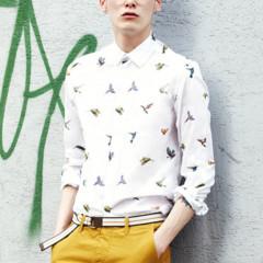 Foto 12 de 28 de la galería kim-won-para-zara en Trendencias