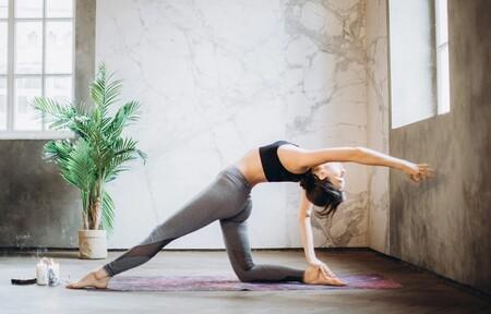Ofertas en accesorios deportivos para yoga y fitness en Amazon rebajados hasta medianoche en las ofertas de la semana del Black Friday 2020