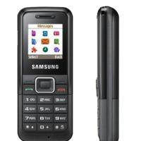 Samsung renueva la serie E