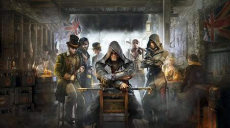 La razón por la que Assassin's Creed Syndicate tiene dos protagonistas y ¡sorpresa! incluirá micropagos