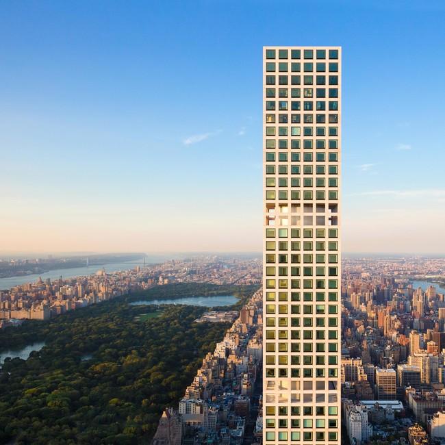 432 tower jennifer lopez