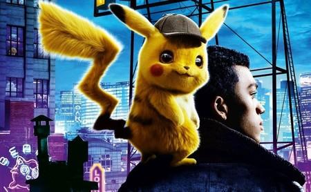 Detective Pikachu: todo lo que necesitas saber sobre la película