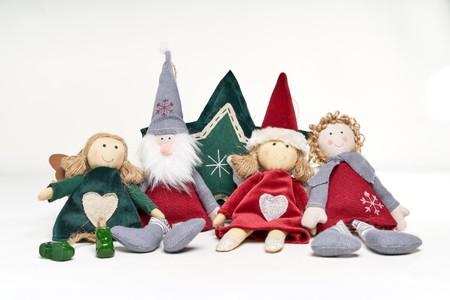 Eci Decoraci N Navidad Mfm09205 R Manuel Fiestas