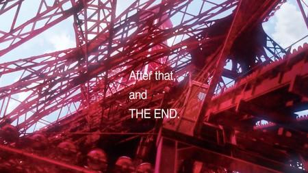 Finalmente tenemos el primer teaser tráiler de 'Evangelion: 3.0+1.0', el épico final del legendario anime