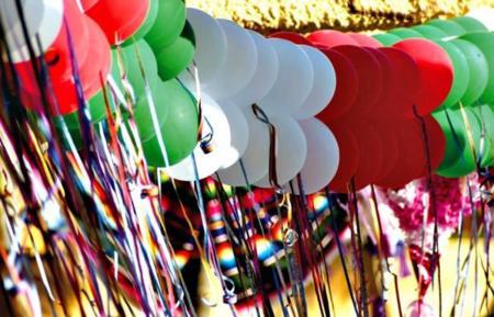 Antojitos para celebrar las fiestas patrias. Segunda parte