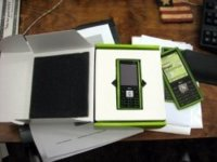 El Greenphone de Trolltech se va haciendo realidad