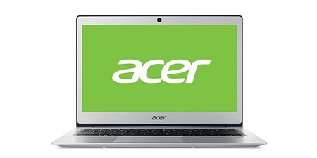 Acer Swift 1 Sf113 31