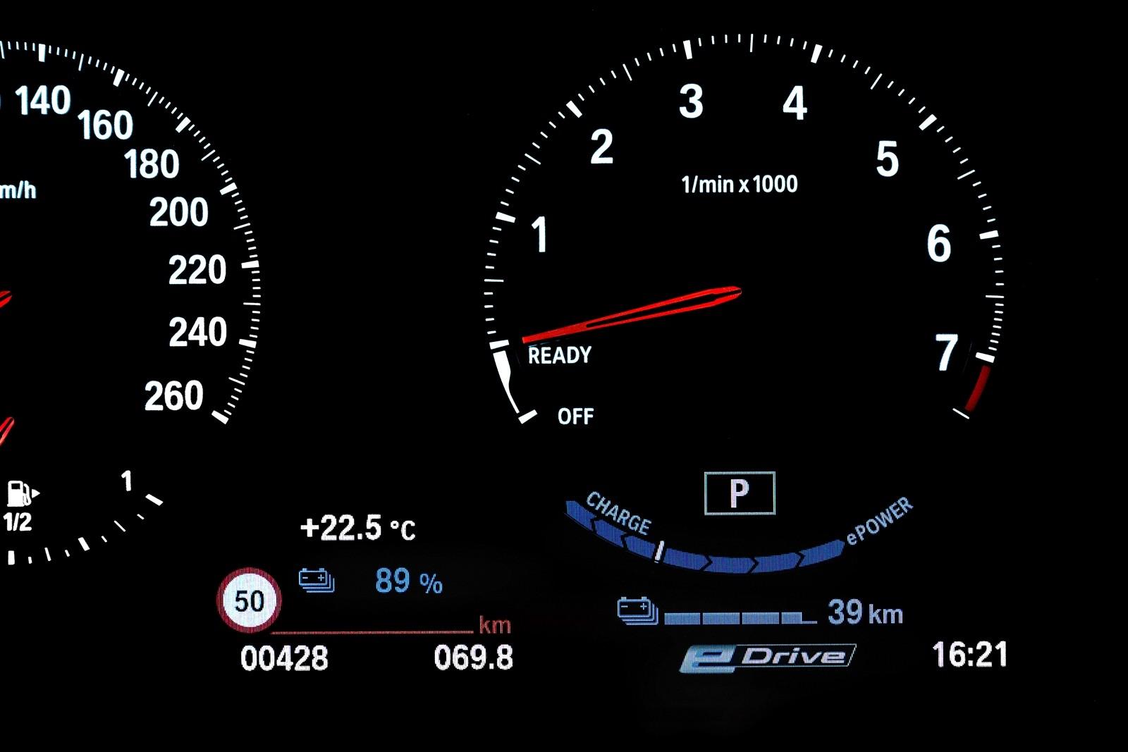 Foto de BMW X2 xDrive25e 2021 (9/53)