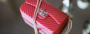 Once bolsos y clutches de fiesta a mitad de precio para obsequiar a las amantes de los accesorios gracias a El Corte Inglés