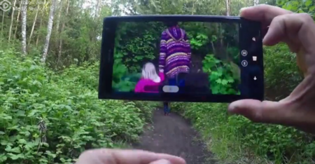 Hyperlapse de Microsoft acelera y estabiliza tus vídeos de forma sencilla
