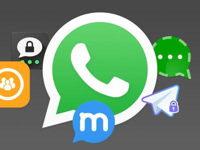 Algunos no se enteran: estas 5 aplicaciones de mensajería siguen siendo de pago
