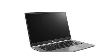 LG GRAM 15Z980, un ligero portátil con Core i5 de última generación que nos sale en PcComponentes por 350 euros menos