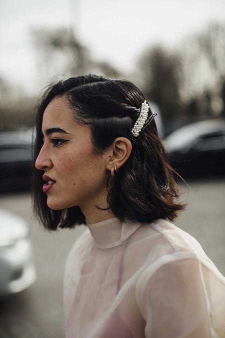 formas lucir corte de pelo bob semana de la moda