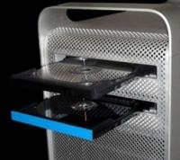 Primeras unidades Blu-Ray para Macs