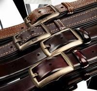 Cinturones: no sólo es llevarlos, es saber lucirlos