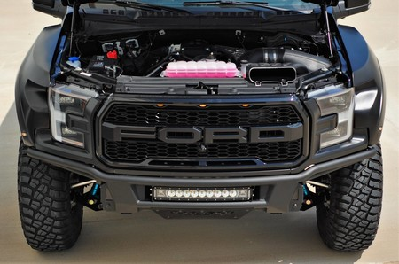 Ford F 150 Raptor By Paxpower 11