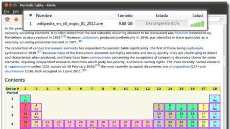 Descarga el contenido de la Wikipedia en inglés por BitTorrent