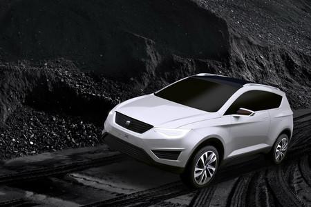 SEAT ya prepara su nueva crossover compacta que llegará como modelo 2018, la nueva Arona