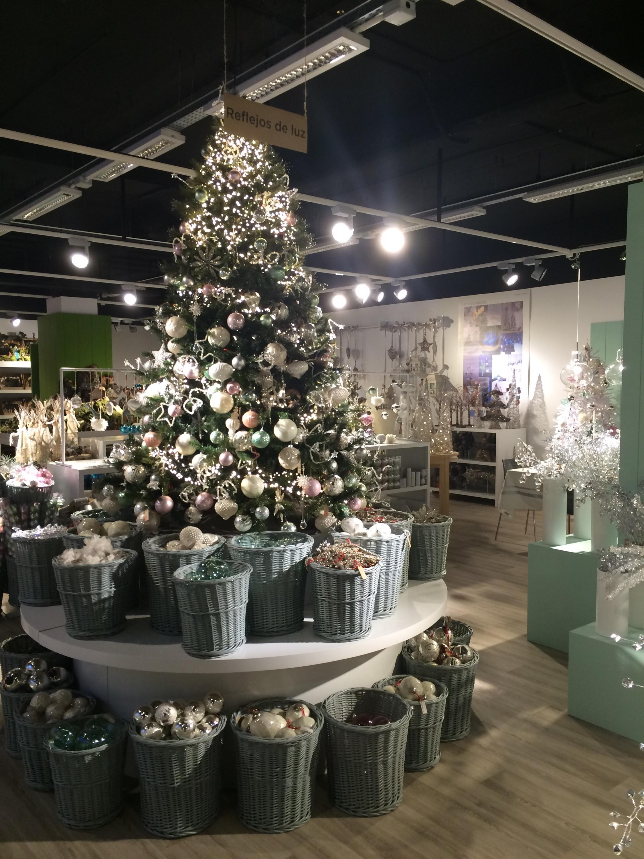 De Ya Es Navidad En El Corte Ingl S Ideas Para Conseguir Una  ~ Decoracion Navidad Corte Ingles