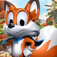 Super Lucky's Tale quiere llevar el espíritu Rare a Xbox One X [E3 2017]