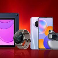 Cazando Gangas México: las mejores ofertas de Huawei para este Buen Fin 2020