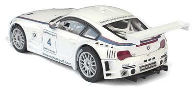 BMW Z4 M Coupe y Toro Rosso de Carrera