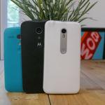 La primera mala noticia de la muerte de Motorola como marca: adiós Moto G y Moto E [Actualizado]