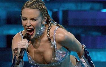 Kylie Minogue planea retirarse