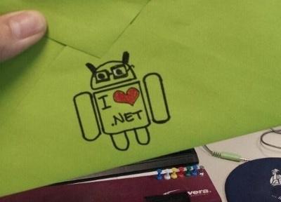Se lanza XobotOS, un Android en .NET y C#