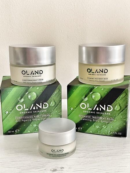 OLAND Cosmetics