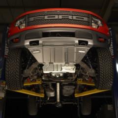 Foto 6 de 37 de la galería ford-f-150-svt-raptor en Motorpasión