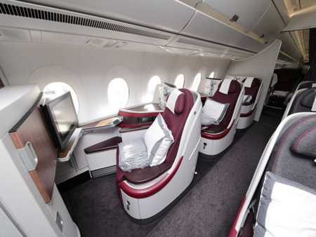 Qatar Airways 3