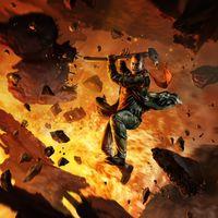 Red Faction Guerilla regresará remasterizado a PS4, Xbox One y PC este verano. Aquí tienes las primeras imágenes
