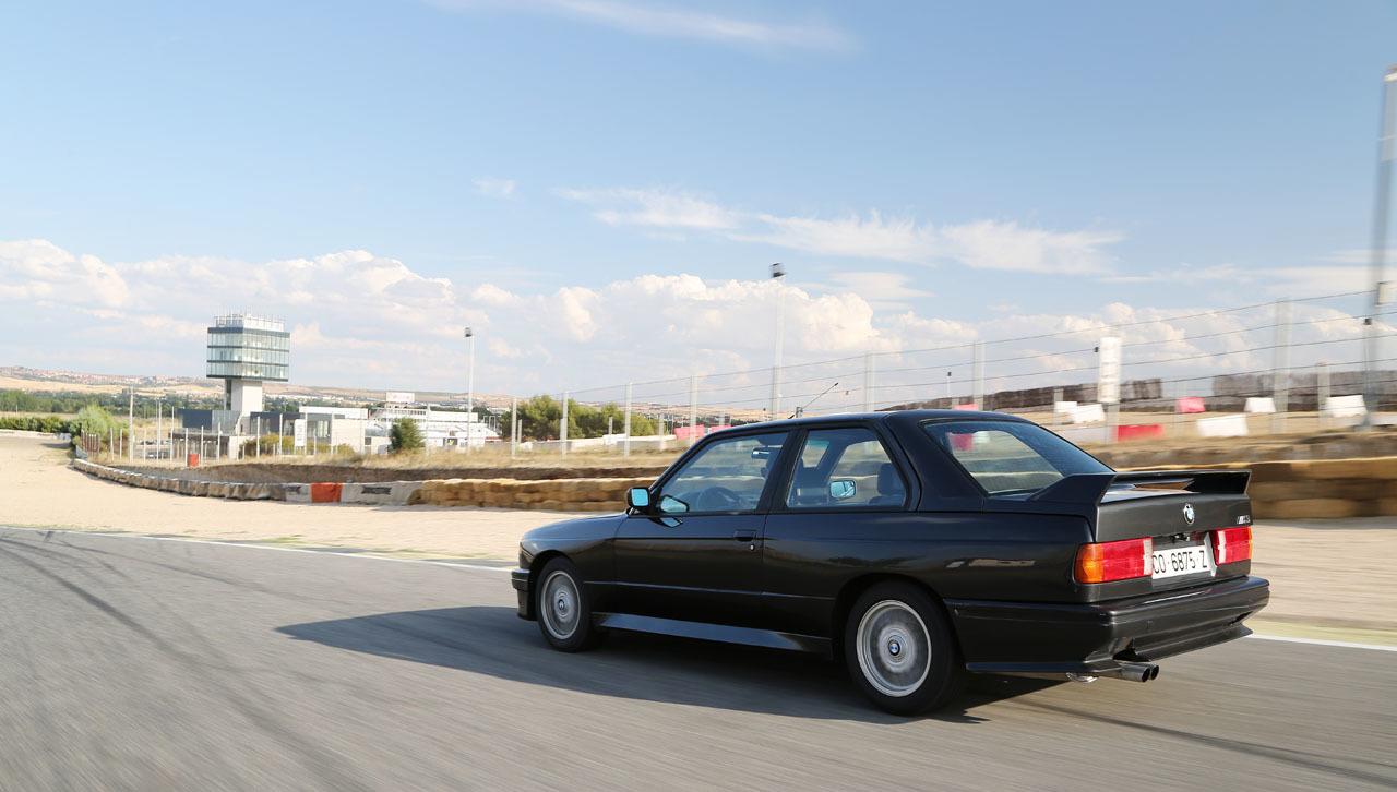 Foto de BMW M3 30 Aniversario (75/80)