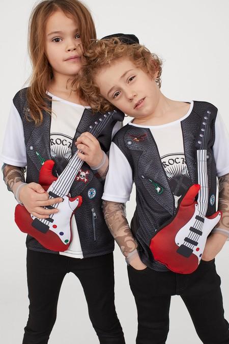 Disfraz Hm Kids 2020 04