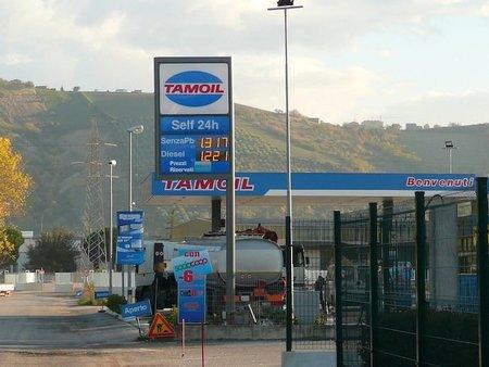 gasolinera-tamoil