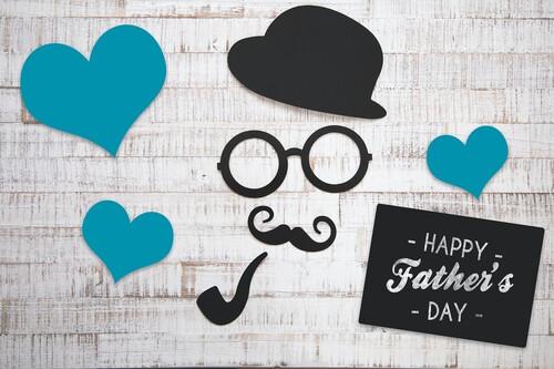 Si te ha pillado el toro con el regalo del día del padre, una tarjeta regalo de su tienda favorita es acierto asegurado