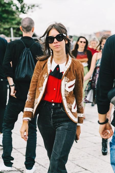 Mfw Milan Fashion Week Ss17 Street Style Outfits Collage Vintage Gucci Numero 21 Alberta Ferreti 81 1600x2400