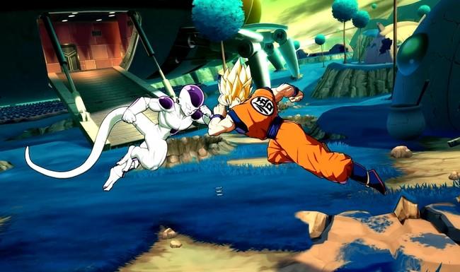 Dragon Ball Fighterz 02